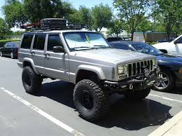jeep silver 2016 operation jeep cherokee resurrection 2000 cherokee xj silver