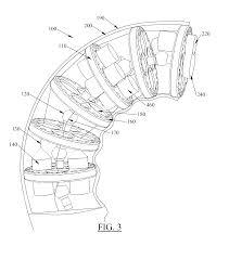 patent us8414246 modular hybrid snake arm google patents