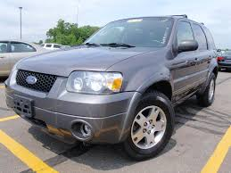 Ford Escape Limited - cheapusedcars4sale com offers used car for sale 2005 ford escape