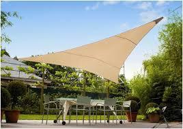 backyards trendy california umbrella market patio common 9 ft
