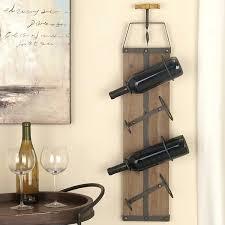 wine rack stainless steel wall mounted wine glass rack metal