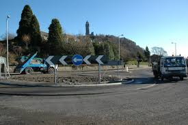 we handle civil engineering projects across central scotland