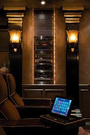 Best  Home Theater Lighting Ideas On Pinterest Home Theater - Best home theater design