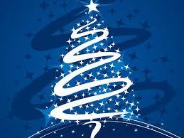 christmas tree vector graphic christmas vector graphics art