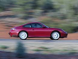 porsche 911 carrera 4s coupe 2004 pictures information u0026 specs