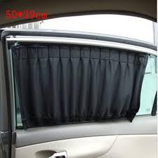 2pcs 50 39cm universal car sun shade car window sunshade uv proof