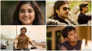 ninnu kori movie review aadhi u0027s performance is impressive while