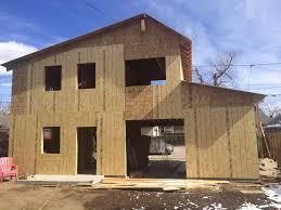 accessory dwelling unit plans highlands accessory dwelling unit adu arcwest architects