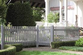 retractable outdoor fence backyard fence ideas