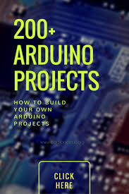 best 25 arduino based projects ideas on pinterest arduino
