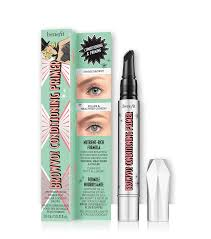 browvo conditioning eyebrow primer benefit cosmetics