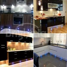 Kitchen Kickboard Lights Decking Lights Outdoor Led Plinth Lighting