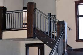 acutech works ornamental railings wrought iron railings