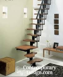 L Shaped Stairs Design Stair Design Of House Winder Up Space Saving Stair Designs