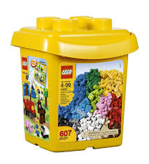 Make Your Own Bath Toy Holder by Amazon Com Lego Bricks U0026 More 10662 Creative Bucket Toys U0026 Games