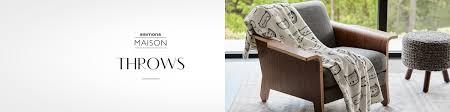 Shoe Chair Canada Shop Decorative Blankets U0026 Sofa Throws Online In Canada Simons