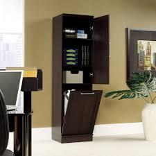 Kitchen Cabinet Trash Can Tilt Out Trash Bin Storage Cabinet Best Home Furniture Decoration
