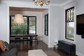 Contemporary Open Floor Plans Historic Windows In Contemporary Design Oak Brothers