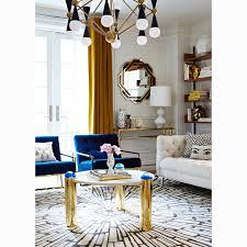 goldfinger lounge chair modern jonathan adler uk