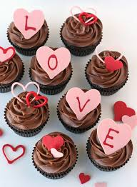 How To Decorate Heart Shaped Cake How To Make Heart Accents For Cupcakes My Baking Addiction