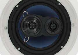 In Ceiling Center Channel Speaker by Home Speakers