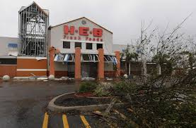 h e b walmart houston and coastal stores provide