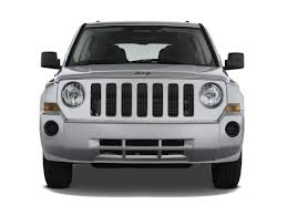 review 2010 jeep patriot