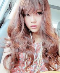 461 best asian hairstyles for the girls 3 images on pinterest