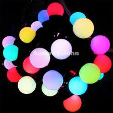 xmas led string bulb lights nz buy new xmas led string bulb