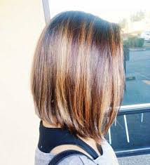 highlights for inverted bob 20 best long inverted bob hairstyles bob hairstyles 2017 short