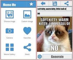 Soft Kitty Meme - top 15 meme generator apps for android top apps