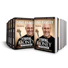 dave ramsey product bundles