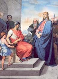 imagenes de jesus ante pilato jesús es juzgado por pilatos