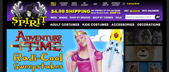Halloween Spirit Costumes Kids Halloween Costume Affiliate Programs