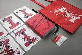 50 inspirational branding u0026 identity design projects