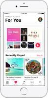What Your Favourite Colour Says About You Use Apple Music On Your Iphone Ipad Ipod Touch Or Android Phone