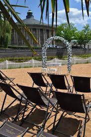 Stadtstrand Bad Kissingen Trauzeremonie Am Strand Jetzt Auch In Der Rhön Möglich Style