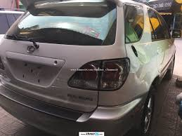 lexus rx 2003 rx 300 white pearl base option 2003 in phnom penh on khmer24 com