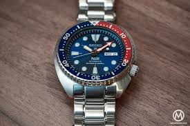 review citizen aqualand promaster the blue collar dive watch