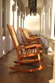 moana surfrider waikiki the rocking chairs on the lanai are a