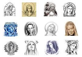 various tattoos designs symbols religious tattoos