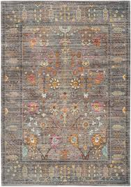 transitional home decor home decor bautiful safavieh rugs with grey floral design area