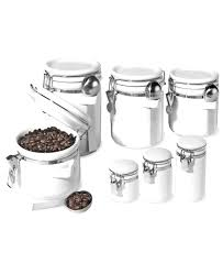 black kitchen canister sets kitchen black decorative kitchen canisters kitchen sugar