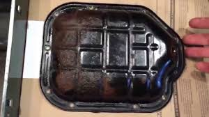 nissan rogue bolt pattern nissan murano oil pan replacement diy youtube