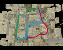 Cod4 Maps An Observation Of Maps Call Of Duty 4 Mapping