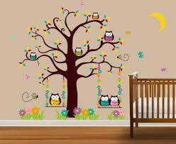 wandtattoo baum babyzimmer wandtattoo baum babyzimmer sofa set minimalistisch dekoration