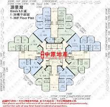 plan cuisine en parall鑞e 青衣灝景灣villa esplanada 中原地產 網上搵樓