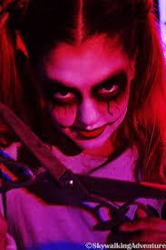 halloween horror nights hurricane matthew review halloween horror nights 26 at universal orlando resort
