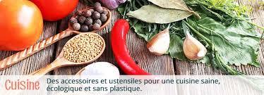 ustensile cuisine bio ustensiles pour une cuisine saine et bio sinplástico
