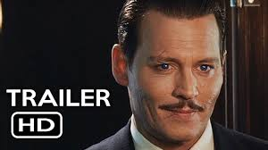 murder on the orient express official trailer 1 2017 johnny